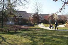 Riverwoods Montessori School is located near Deerfield and Lincolnshire in Riverwoods
