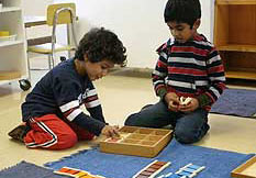 preschool in Riverwoods, Deerfield, Glenview, and Lincolnshire areas