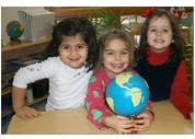 preschool classes for half day and full day students