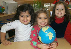 about Montessori schools and our national accreditation